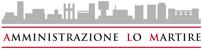 Lo Martire :: Amministrazione Logo